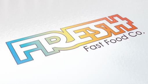 IOW brand design