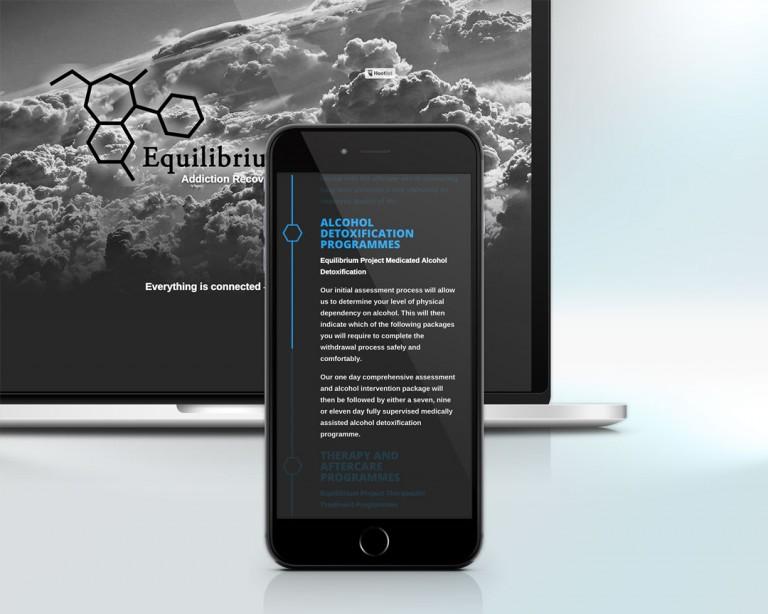 Equilibrium Project
